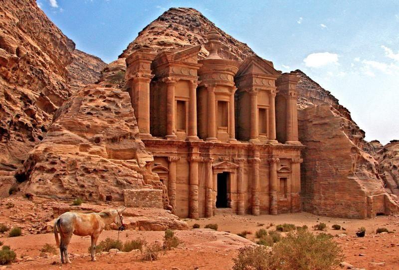 Historical Travel Destinations To Visit