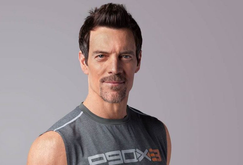 Why You Should Be Inspired by Tony Horton and Stan Mooneyham