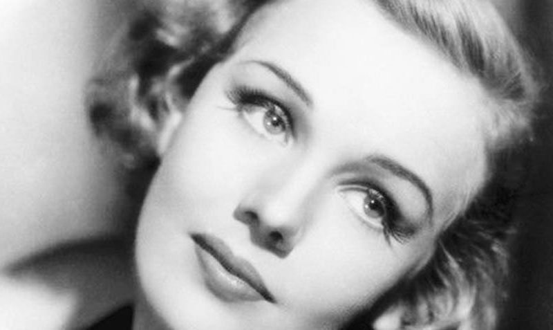 The Life Stories of Frances Farmer, Gaddy Bergmann and Leon Theremin