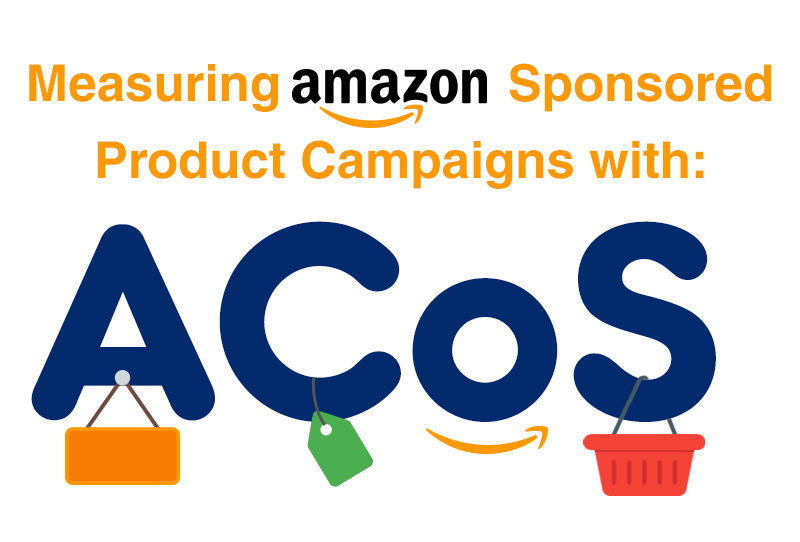 What is Amazon ACoS and How Can You Improve It