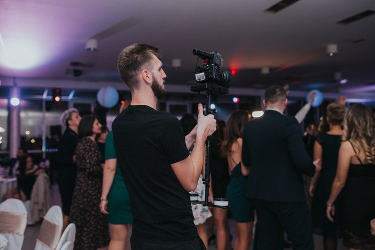 Why You Should Hire Wedding Videographers