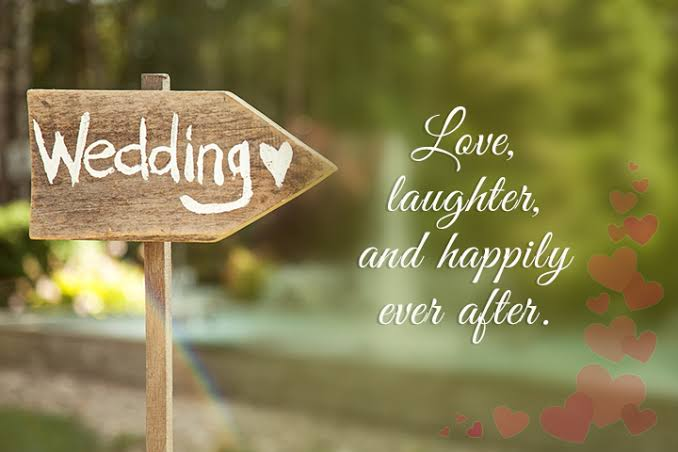 Wedding Quotes to Make the Couple Remember Your Greetings Forever