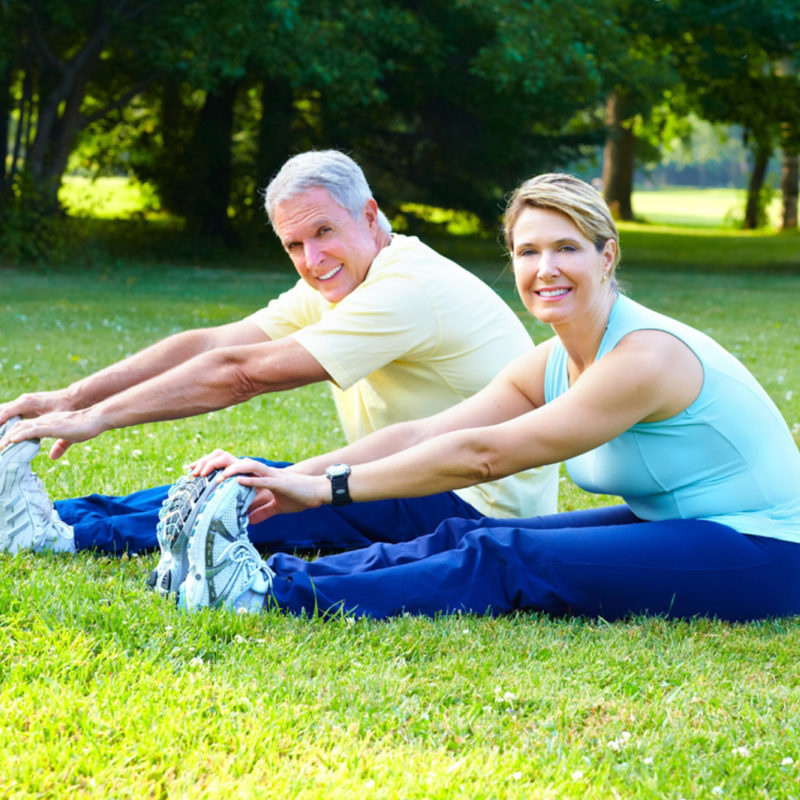 4 Tips For Staying Healthy In Your Old Age